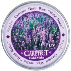 napla 娜普菈 柯雅HB造型系列-強力髮蠟 CARETECT HB Hair Make Series Hold Make