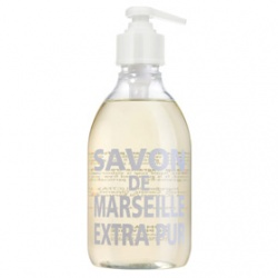 COMPAGNIE DE PROVENCE 愛在普羅旺斯 馬賽皂系列-法國馬賽液態皂(棉花)