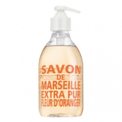COMPAGNIE DE PROVENCE 愛在普羅旺斯 馬賽皂系列-法國馬賽液態皂(橙花)