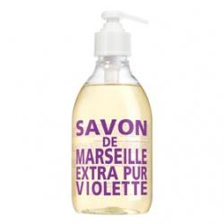 法國馬賽液態皂(紫羅蘭)