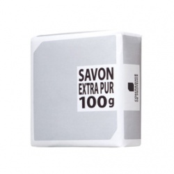 COMPAGNIE DE PROVENCE 愛在普羅旺斯 馬賽皂系列-棉花柔膚皂