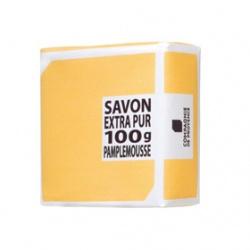COMPAGNIE DE PROVENCE 愛在普羅旺斯 馬賽皂系列-葡萄柚柔膚皂