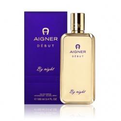 AIGNER 艾格納 女性香氛-邂逅之夜女性淡香精 DEBUT BY NIGHT