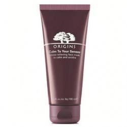 ORIGINS 品木宣言 薰衣草香草天空舒緩系列-薰衣草香草天空舒緩面膜 Calm to Your Senses&#8482 Stress-relieving face mask