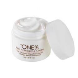 +ONE% 歐恩伊 乳霜-植萃新生全效修護霜 Rebirth Repairing Cream