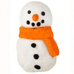LUSH 趣味皂系列-趣味皂雪人寶寶版 Snowman Fun