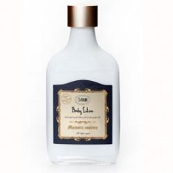 SABON 身體保養-耶誕皇家系列身體乳液