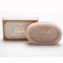 SABON 耶誕皇家限量系列-耶誕皇家系列香氛皂