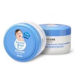 寶寶臉部保養產品-嬰幼兒滋養霜 CHARM BABY Baby Cream