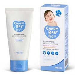 CHARM BABY 親貝比 特殊護理系列-嬰幼兒液態爽身粉 CHARM BABY Baby Liquid Cornstarch Power
