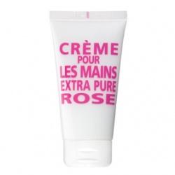 COMPAGNIE DE PROVENCE 愛在普羅旺斯 手部保養-玫瑰護手霜