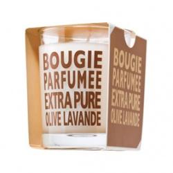 COMPAGNIE DE PROVENCE 愛在普羅旺斯 居家香氛系列- 橄欖薰衣草香水蠟燭