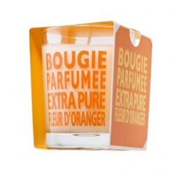 COMPAGNIE DE PROVENCE 愛在普羅旺斯 居家香氛系列-橙花香水蠟燭