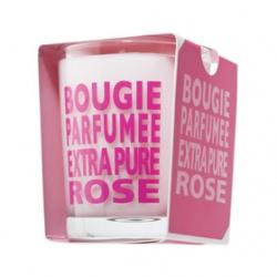 COMPAGNIE DE PROVENCE 愛在普羅旺斯 居家香氛系列-玫瑰香水蠟燭