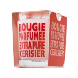 COMPAGNIE DE PROVENCE 愛在普羅旺斯 居家香氛系列-櫻花香水蠟燭