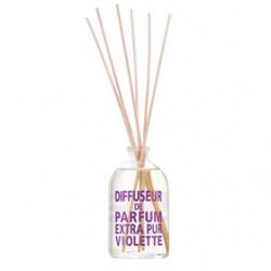 紫羅蘭薰香瓶