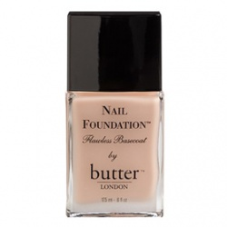 butter LONDON 指甲油-完美遮瑕護甲油 Nail Foundation Flawless Basecoat