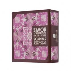 COMPAGNIE DE PROVENCE 愛在普羅旺斯 頂級復古系列-濃郁薰衣草手工皂