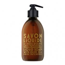 頂級法國馬賽液態皂(廣藿香)