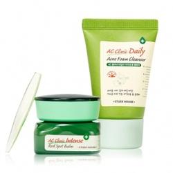 ETUDE HOUSE  皮膚問題-荳趣舒緩修飾膏(2012清紅造白升級版)