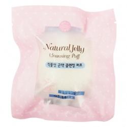 ETUDE HOUSE  臉部保養用具-棉花糖潔膚海棉凍