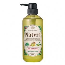 植物精油修護洗髮精