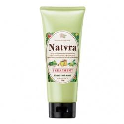 SPR JAPAN Natvra 植物精油修護系列-植物精油修護護髮霜