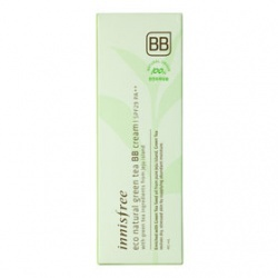 友善自然綠茶BB霜 eco natural green tea BB cream