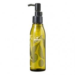 innisfree 橄欖系列-橄欖真萃深層卸妝油 Olive Cleansing Oil