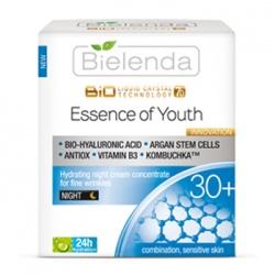 Bielenda 碧爾蘭達 乳霜-7D逆時光全效抗皺晶質夜霜 Biotech 30+ Night Cream