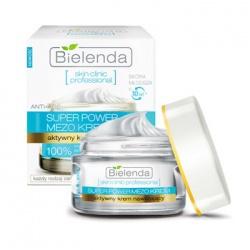 水通道倍潤保濕凝霜  Actively Hydrating ANTI-AGE Day/Night Cream 50ml SKIN CLINIC PROFESSIONAL