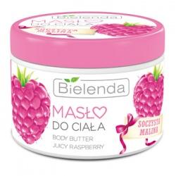 Bielenda 碧爾蘭達 身體保養-覆盆子超水潤抗皺身體乳 JUICY RASPBERRY Body Butter