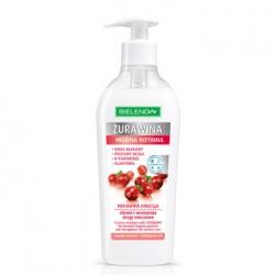 Bielenda 碧爾蘭達 性感媽咪系列-私密舒護潔淨凝乳(小紅莓精華) PERSONAL HYGIENE emulsion CRANBERRY