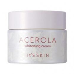 西印度櫻桃亮白保濕霜 Acerola Whitening Cream