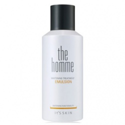 It`s Skin 伊思 男仕臉部保養-男人味亮白乳液 THE HOMME Whitening Treatmen Emulsion