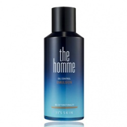 男人味控油乳液 THE HOMME Oil Control Emulsion
