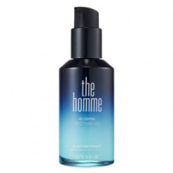 男人味控油凝膠 THE HOMME Oil Control Soothing Gel