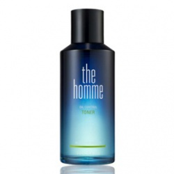 男人味控油化妝水 THE HOMME Oil Control Toner