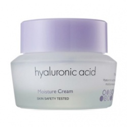 It`s Skin 伊思 乳霜-玻尿酸保濕面霜 Hyaluronic Acid Moisture Cream