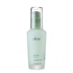 蘆薈舒緩精華液 Aloe Relaxing Serum