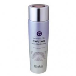 It`s Skin 伊思 乳液-魚子逆齡亮白乳液 DRFormula Caviar Double Effect Emulsion