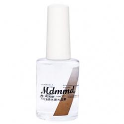 指甲油產品-可可油長效鑲光底膠