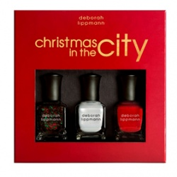 D eborah lippm ann 指甲油-紐約聖誕組 CHRISTMAS IN THE CITY
