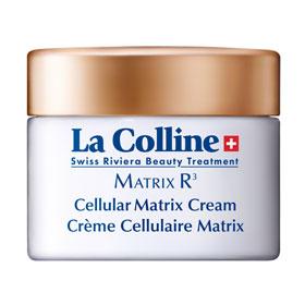 La Colline 緊肌緩皺 Matrix R 3 系列-緊膚緩皺霜 Cellular Matrix Cream