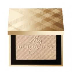 BURBERRY 蜜粉-My BURBERRY金色限量香氛蜜粉