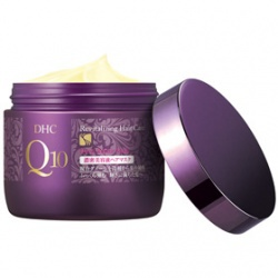 Q10深層修護髮膜 Q10 Deep Repair Mask