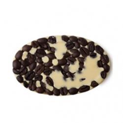 烘焙咖啡按摩餅 Percup vegan