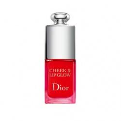Dior 迪奧 頰彩‧修容-粉紅薔薇唇頰露