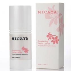 MICAYA 米該亞植研 乳液-極淨白水凝乳 Awakening Facial Lotion
