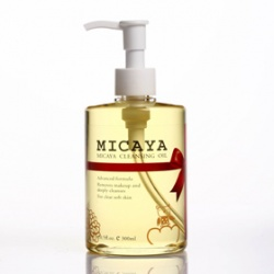 MICAYA 米該亞植研 臉部卸妝-植物淨透卸妝油 MICAYA CLEANSING OIL